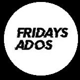 logo fridays Ados